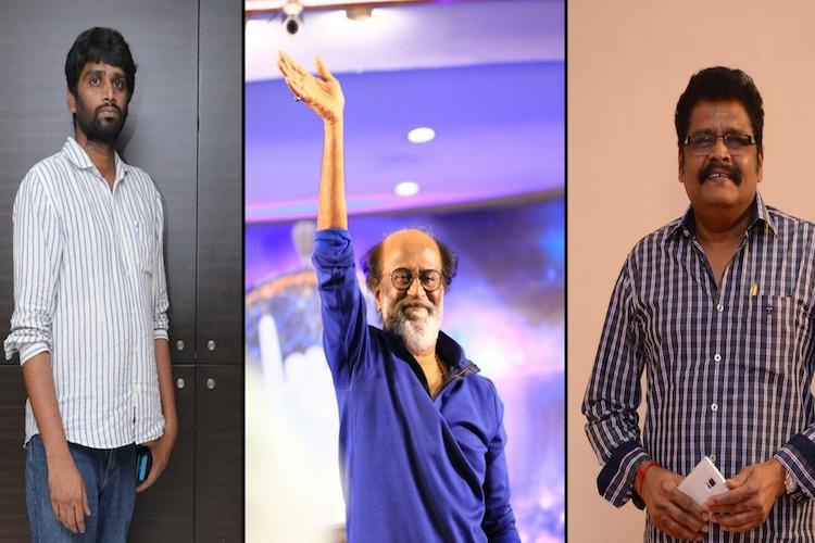 Rajinikanth's next might be with director H Vinoth or KS Ravikumar
