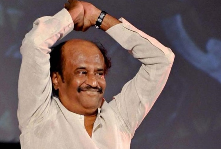 rajinikanth film robot