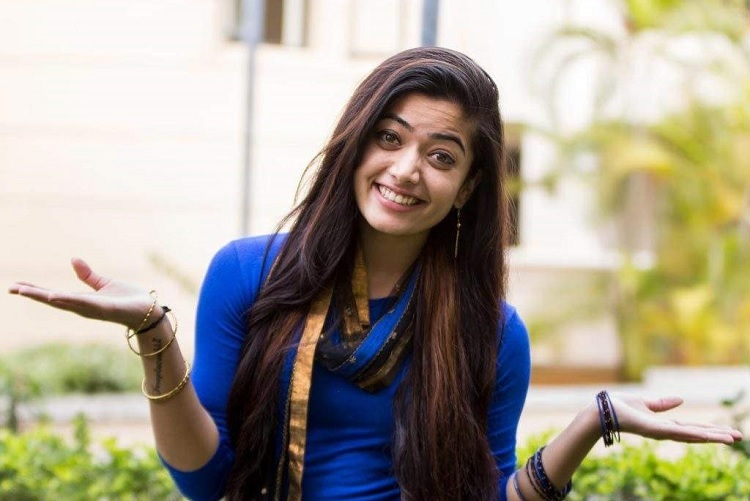 Rashmika wraps up first schedule of 'Sarileru Neekevvaru'
