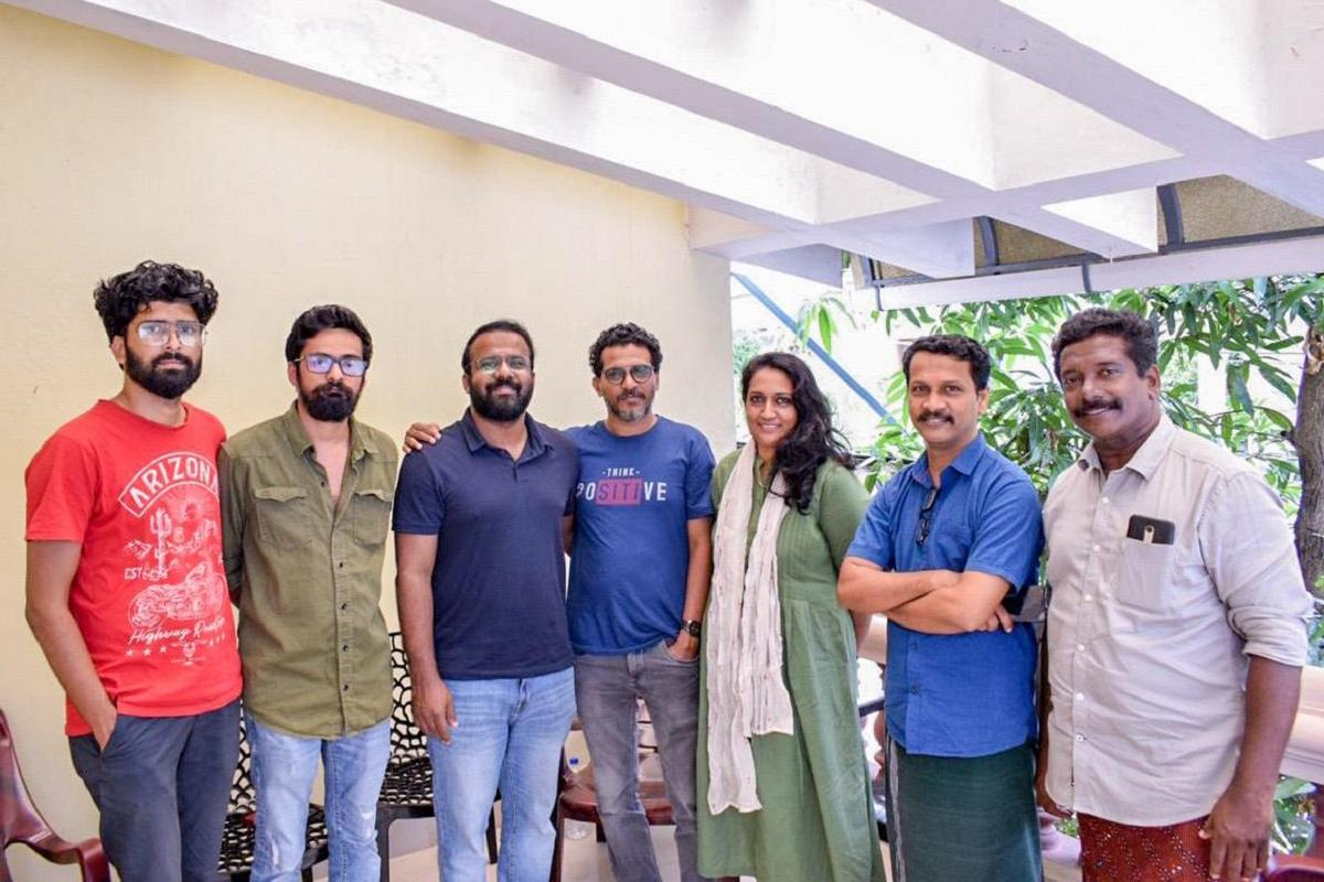 Jakes Bejoy to compose music in Ratheena Sharshads Mammootty starrer