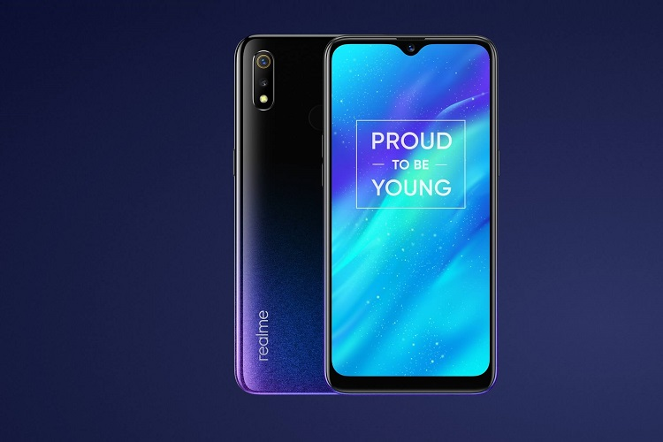 Oppo launches Realme 3 with MediaTek Helio P70 processor, 4230mAh battery