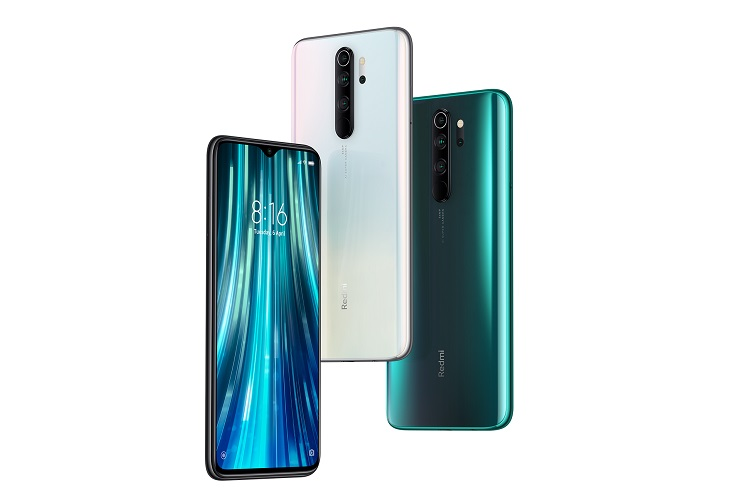 Redmi Note 8, 8 Pro launched in India with quad camera setup, 4,500mAh battery