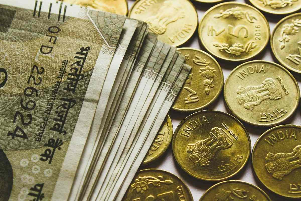 SP Global Ratings slashes Indias GDP growth forecast to 98 for FY22