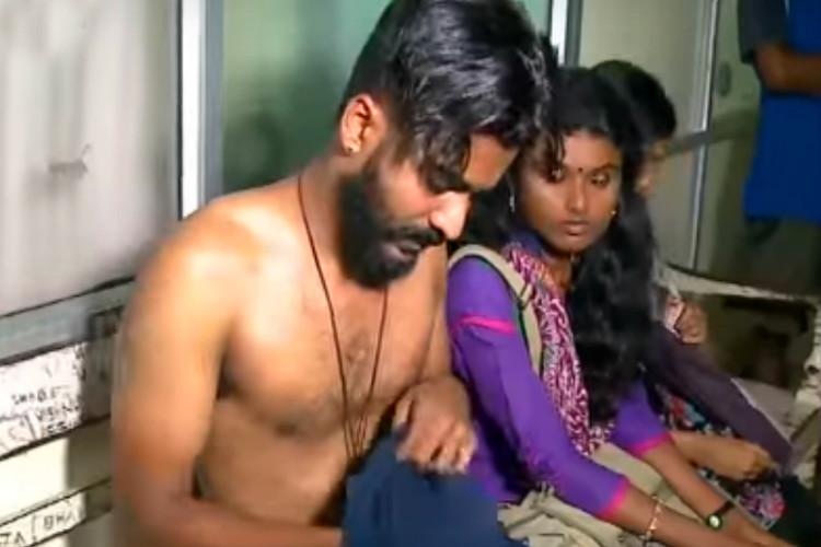 Image result for SFI turns moral police in Kerala