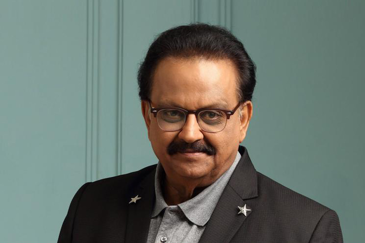 SPB the voice of the kings of Tollywood A song list