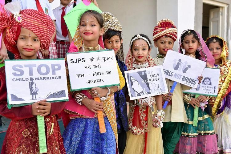Kalyana Lakshmi scheme has brought down child marriages in Telangana