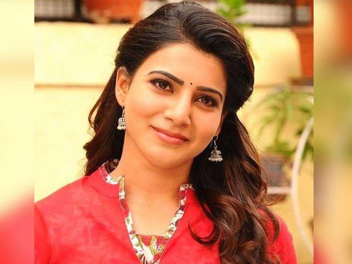 Samantha to join sets of 'Shaakuntalam' on March 20   The News Minute