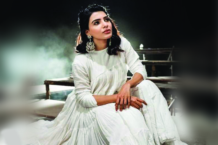 Samantha Akkineni turns down Bollywood remake of 'U Turn'