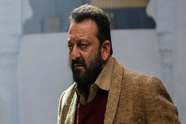 Sanjay Dutt to be roped in as villain for Balayya's next?