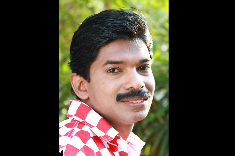 santhosh pandit the man kerala loves to troll opens up on tv show the news minute
