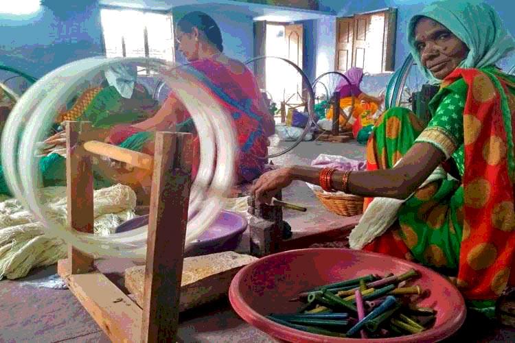 MSMEs in Telangana feeling the pinch of economic slowdown as orders dry up