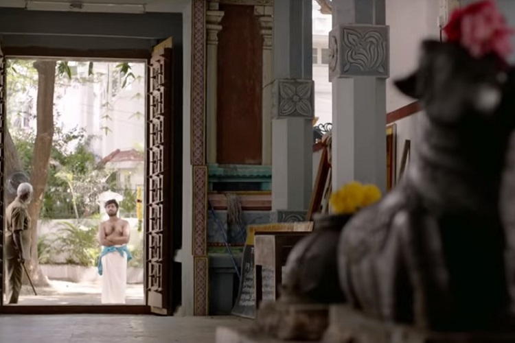 Sarvam Thaala Mayam A film that panders to brahmanism and doesnt question caste