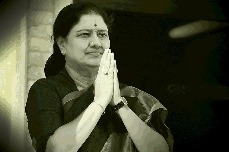 EC wants Sasikala to file her own reply against complaint ...