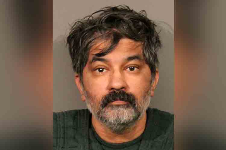 Indian-origin techie allegedly killed fourth victim in 'rural' area of California