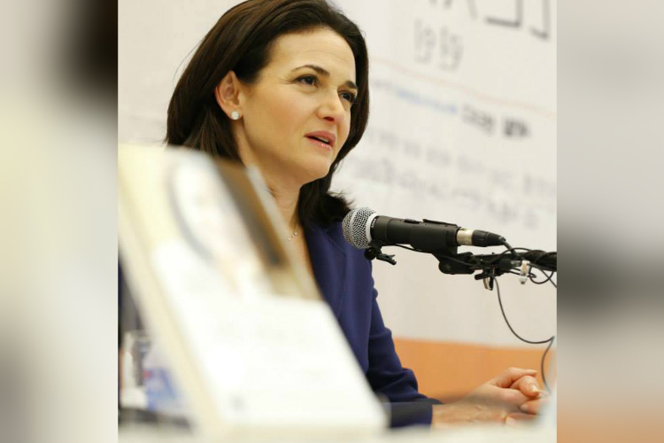 Facebook COO Sheryl Sandberg promises to weed out bad content