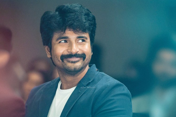 Sivakarthikeyan's next project with PS Mithran to roll from February