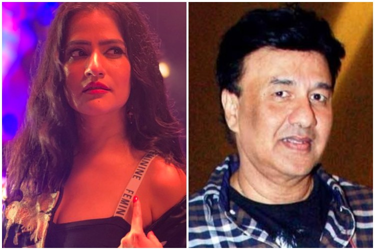 Singer Sona Mohapatra slams Sony TV for re-introducing #MeToo accused Anu Malik on Indian Idol