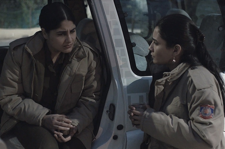 'Soni' review: This Netflix film on two Indian women cops is a must watch