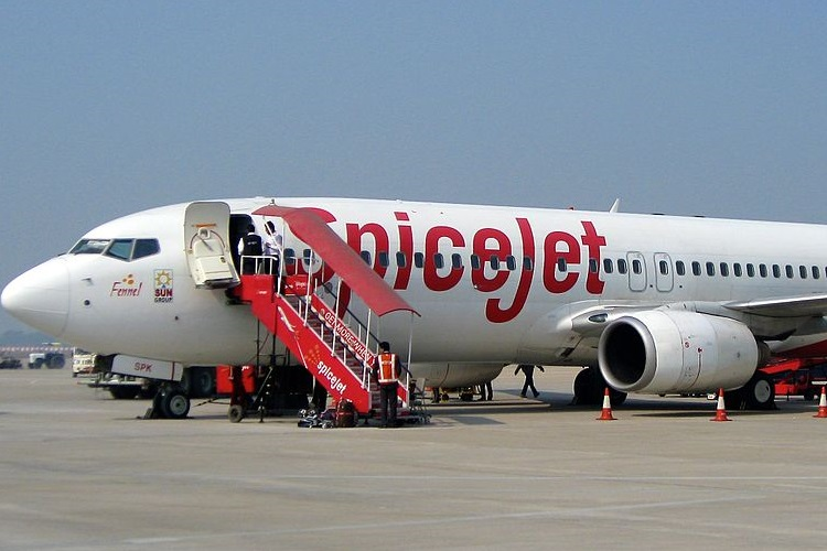 SpiceJet hires 500 pilots, cabin crew mostly from Jet Airways
