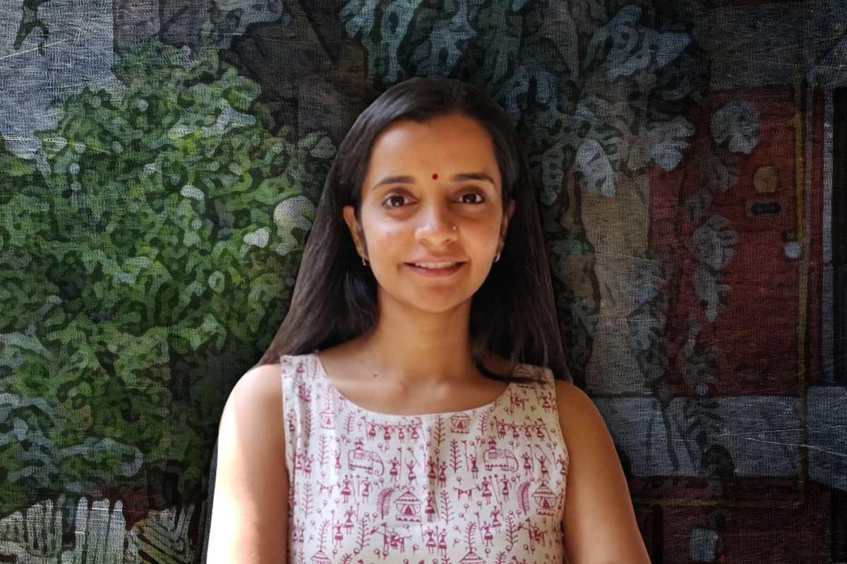 Undoing centuries of conditioning against women a mammoth task Spurthi Kolipaka intv