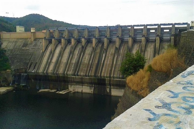 Waterman Rajendra Singh says AP's Srisailam dam is unsafe, govt says all well