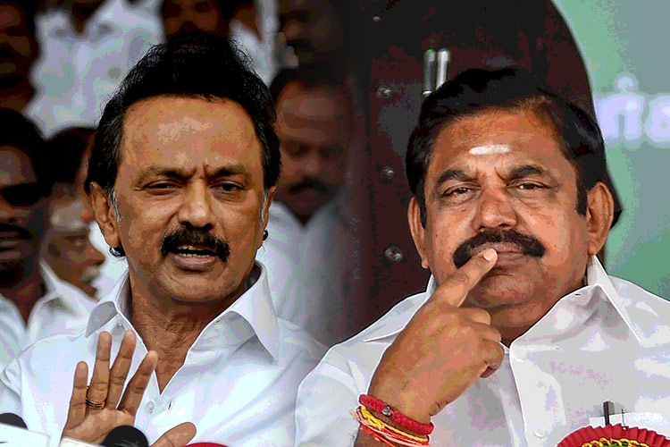 Environmentally, DMK's manifesto is worth engaging with, AIADMK's falls flat