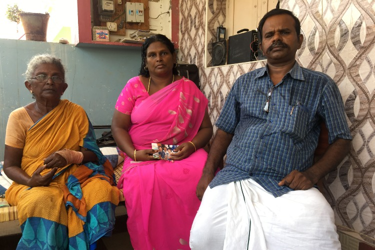 Remember Thoothukudi: Out on parole, Bharath was beaten, killed by cops, allege family