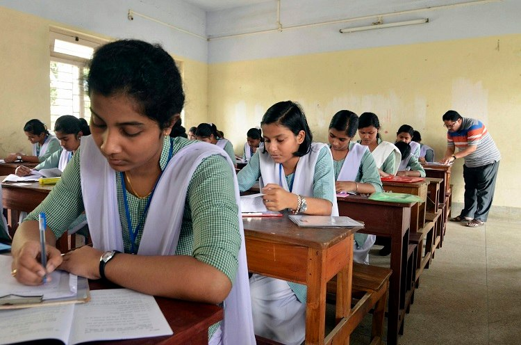 TN class 12 boards results out, Tiruppur tops the list with 95.37% pass percentage
