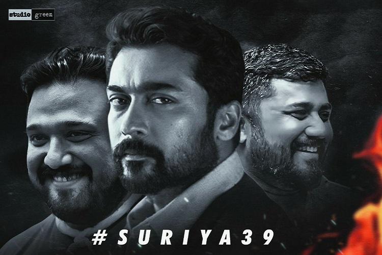 Suriya's next to be directed by 'Viswasam' Siva