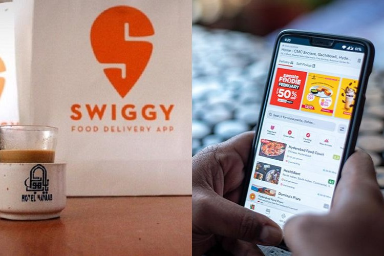 Govt asks Zomato, Swiggy and offline players to discuss issues, resolve differences