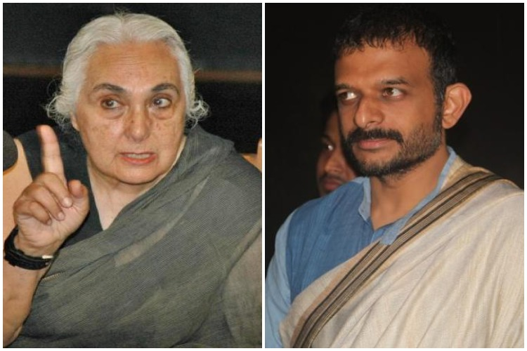 TM Krishna, Romila Thapar and others condemn sedition case against 49 celebs