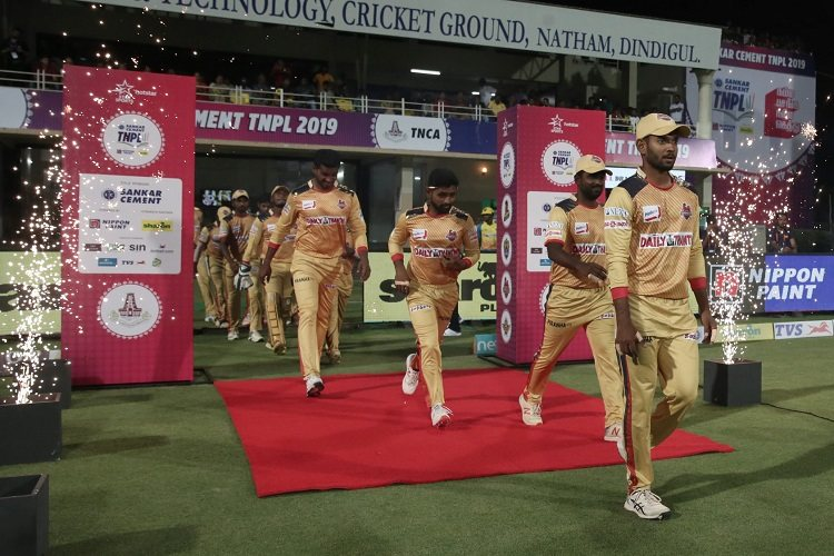 TN Premier League off to a grand start, to be played in 3 cities this time