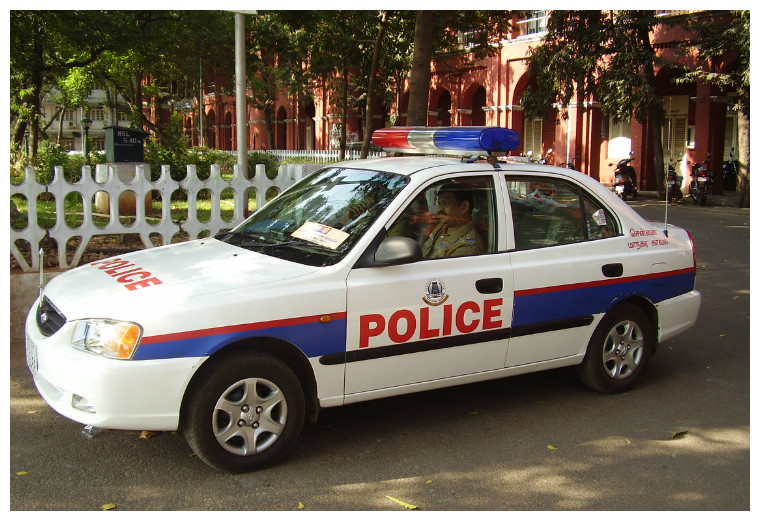 Tn Police On High Alert Following Distribution Of Left