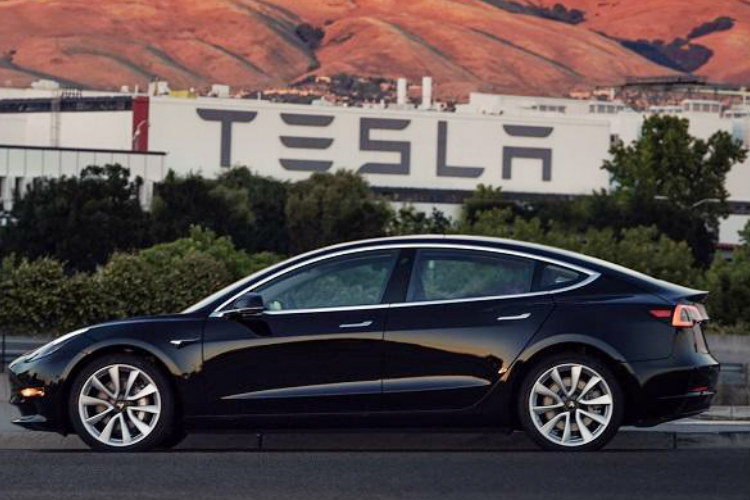 Tesla acquires trucking firms to deliver Model 3 on time: Musk