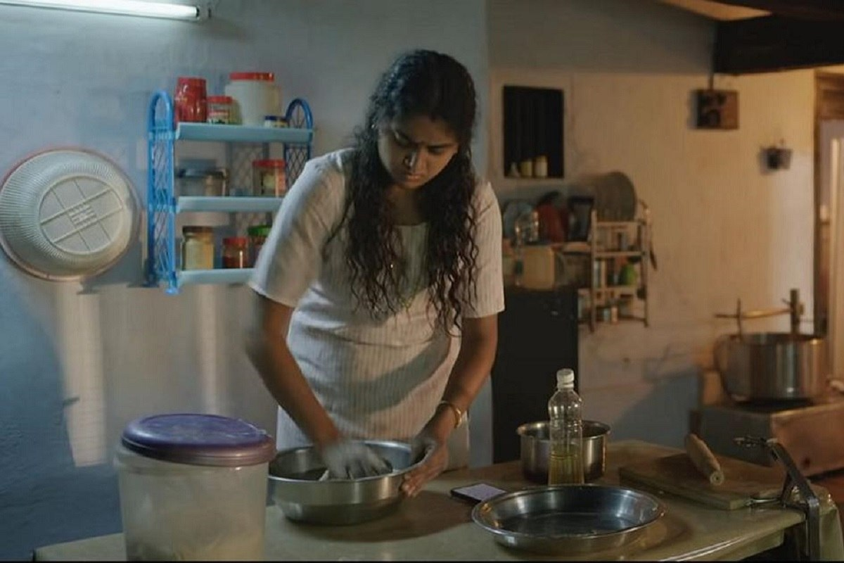 'The Great Indian Kitchen': A familiar tale of abuse that I once lived through