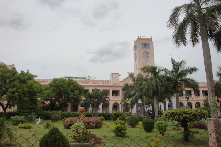 Research fraud in over 200 Annamalai University papers, alleges US scholar