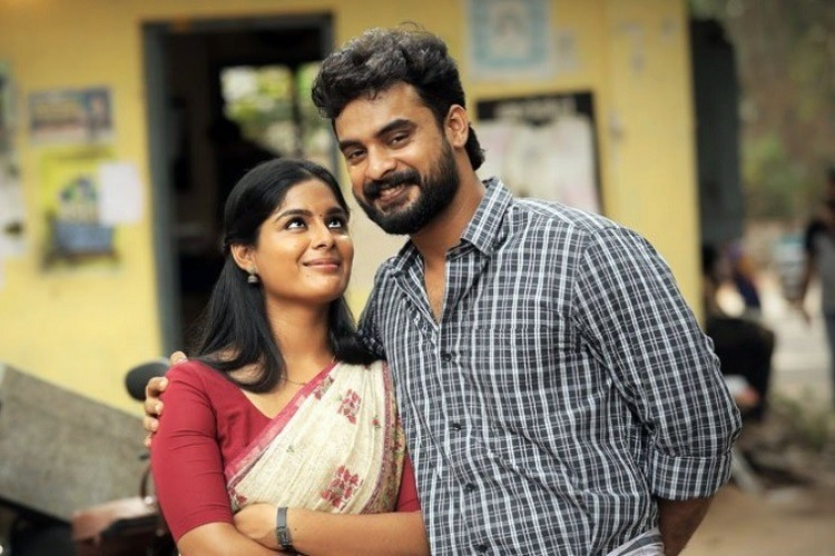U0026 39 Theevandi U0026 39  Review  Tovino Impresses In A Movie With A