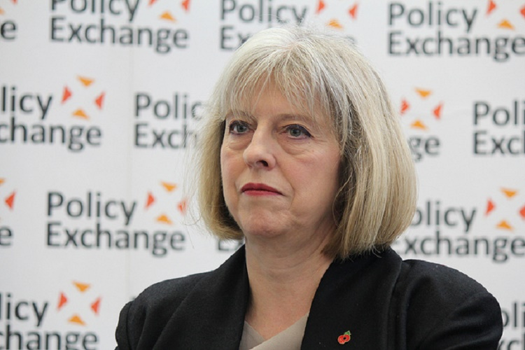 UK PM Theresa May to step down on June 7