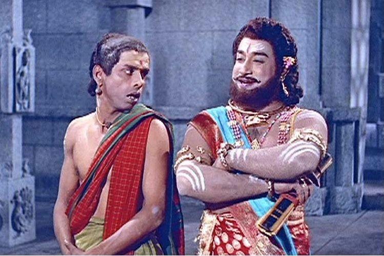 revisiting ap nagarajan  the man who gave us immortal