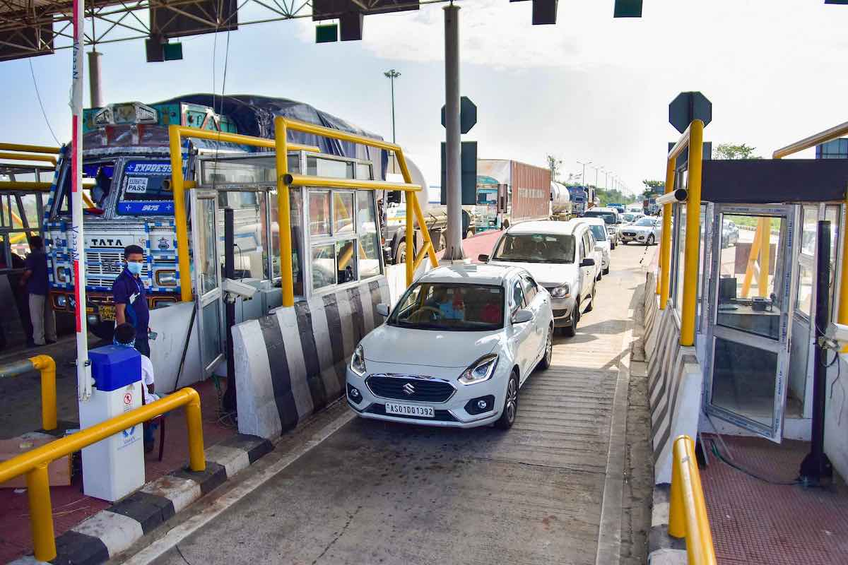 Chennai OMR toll charges hiked by 10%, effective October 1