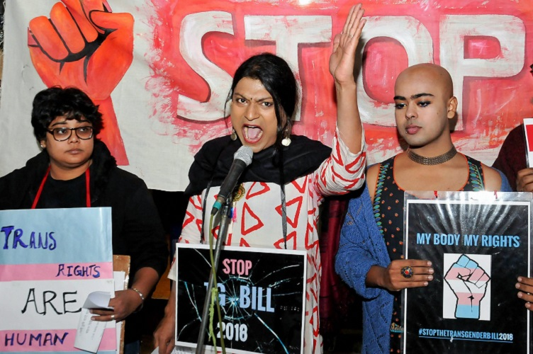 Why Transgender Persons Bill 2018 is a healthcare nightmare for the community