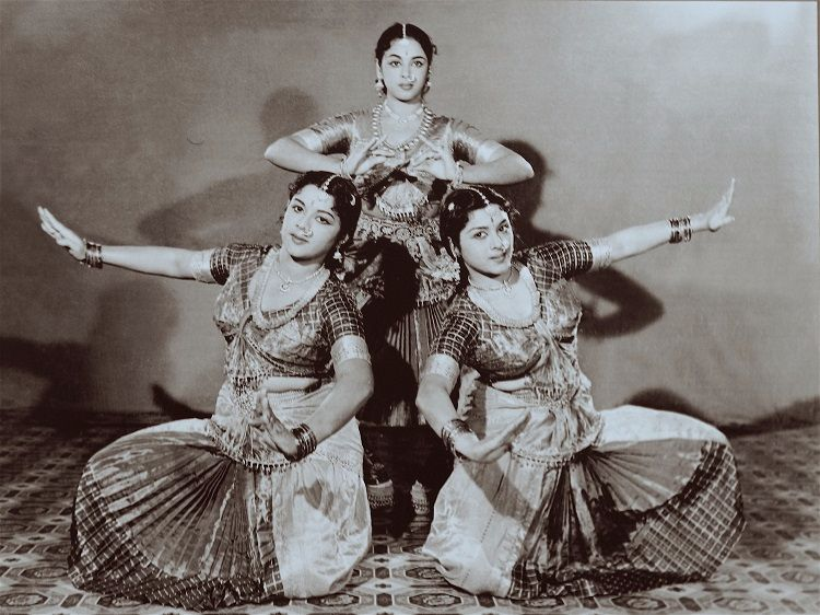 The Travancore Trio: Sisters who conquered the silver screen