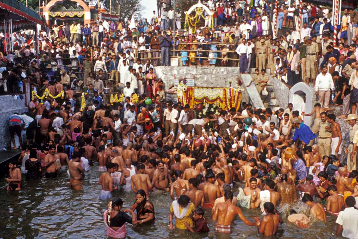 Tulasankramana How Kodavas of Karnataka celebrate this annual festival
