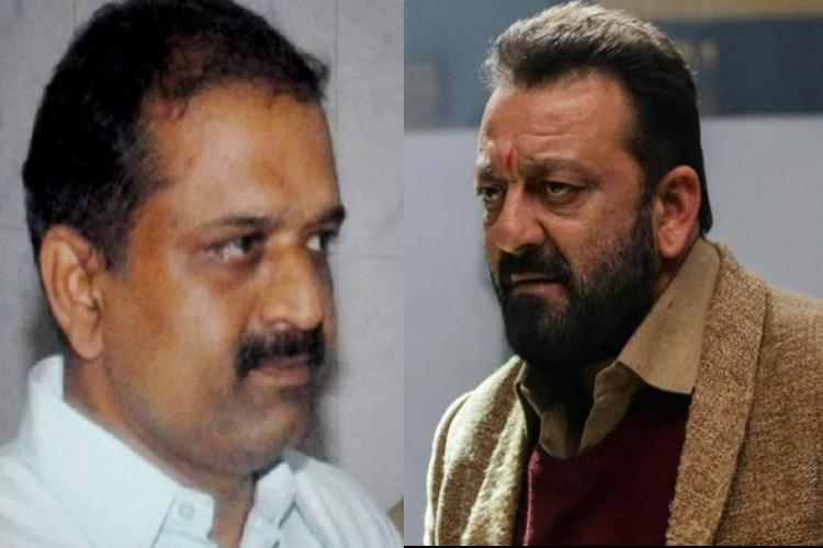'Sanjay Dutt released without Centre's consent': Rajiv assassins ask for remission