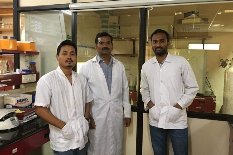 Uni of Hyderabad research team claims to have decoded cancer-causing culprit gene