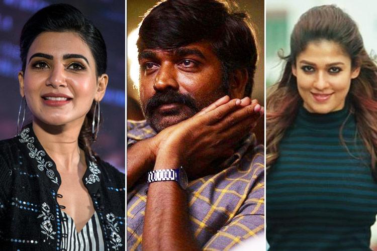 Vignesh Shivn to direct Nayanthara, Samantha and Vijay Sethupathi in next film