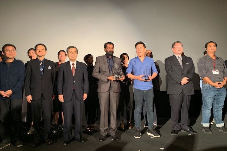 'Sivaranjaniyum Innum Sila Pengallum' wins prestigious award at Japan Film Fest