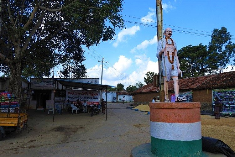Ground report: This Telangana village on a 900-day protest vows to vote against TRS