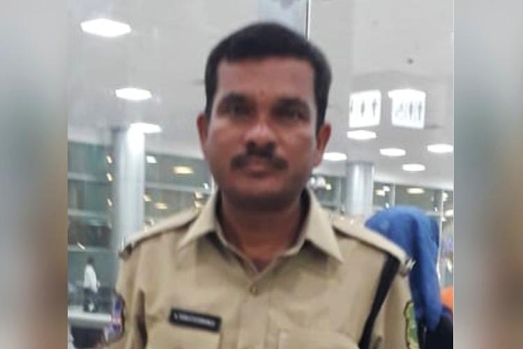 Head constable deputed to Telangana CM KCR's farmhouse kills self