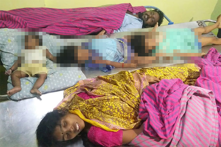 TN goldsmith kills wife, 3 children and ends own life over debt